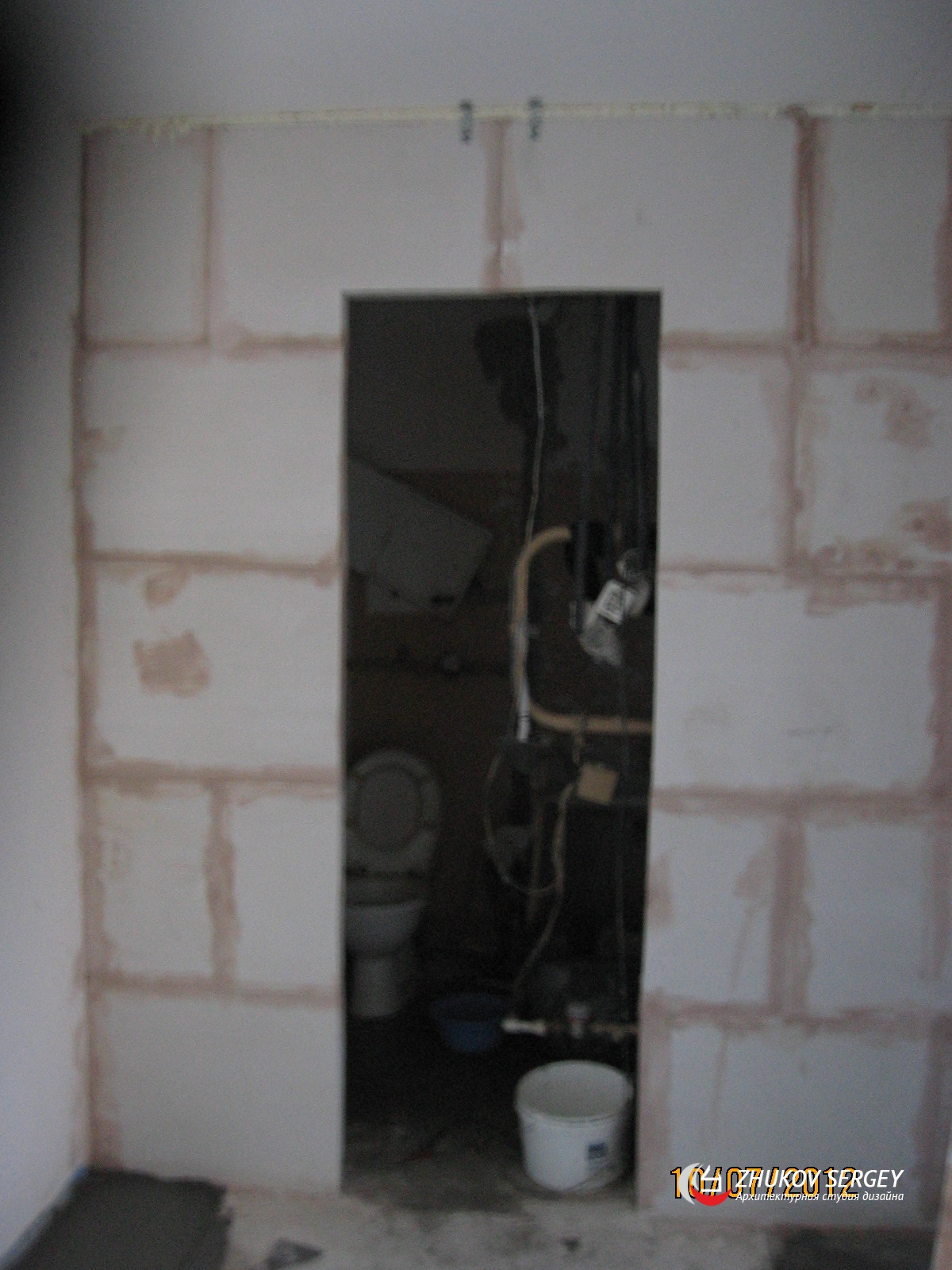 Пазогребневые плиты (ПГП) 67
